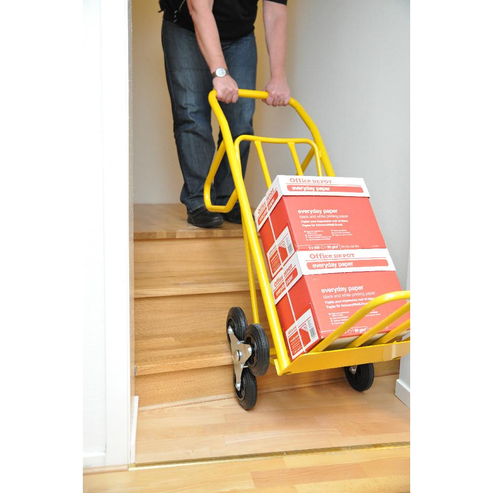 sackkarre treppensteiger klappbar 200 kg 164 00. Black Bedroom Furniture Sets. Home Design Ideas